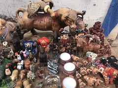 Artesanato Inca (robertoguerra10) Tags: artesanato inca perú cusco chincheros