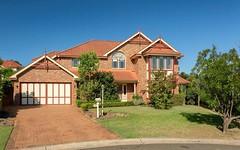 26 Longreach Place, Bella Vista NSW