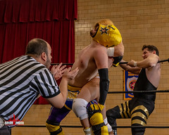 Midnight Classics Chris Romano, Justin Adams def Scotty Priest, Jose Salvador-28 (bkrieger02) Tags: warriorsofwrestling wow maythe4th wrestling professionalwrestling prowrestling sportsentertainment indywrestling independantwrestling squaredcircle sportsphotography actionphotography flashphotography wrestlingphotography sportsentertainmentphotography adorama flashpoint godox ad600 canon canonusa teamcanon 7dmkii sigma sigmacontemporary wwe nxt roh ringofhonor impactwrestling ecw raw smackdown