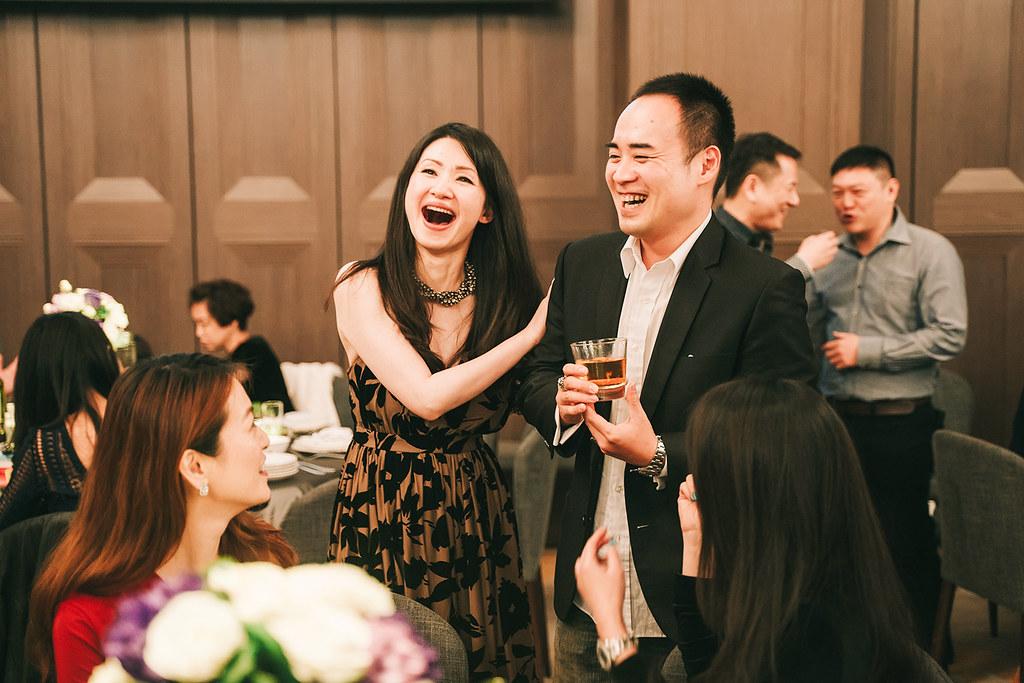 [婚攝]Jason & Claire / 萊特薇庭