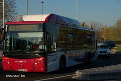 190326   1082 (chausson bs) Tags: toledo unauto autobuses autobusos buses iveco irisbus castrosua 2019
