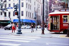 New Orleans  2018 (Qmelfy) Tags: 50mm velvia100 leica filmphotography film thedarkroom leicam6 summicronm50mmf2 analog leicam6ttl085 vacation2018 leicasummicron50mmf20v m6 neworleans2018 neworleans louisiana unitedstates