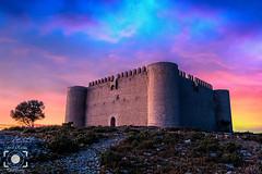 El castell de Montgrí. (Jordi Rispau) Tags: castell montgrí baix empordà paisatges catalonia