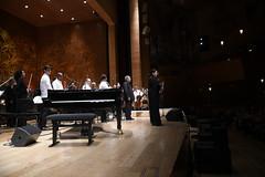 ORQUESTA SINFÓNICA NACIONAL DE CUBA & SILVIO RODRIGUEZ (Euskalduna Bilbao) Tags: orquesta sinfónica nacional de cuba silvio rodriguez bilbao euskaldunabilbao palacioeuskalduna bizkaia