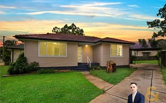 18 & 18a Sycamore Street, North St Marys NSW