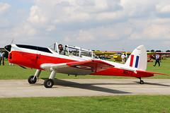 G-APPM WB711_01 (GH@BHD) Tags: gappm wb711 dehavilland dhc1 chipmunk chipmunk22 raf royalairforce military trainer laa laarally laarally2017 sywellairfield sywell aircraft aviation