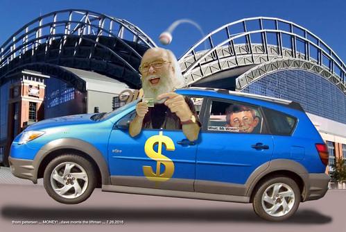 Money Man fan photo