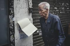 (Fahad0850) Tags: leica m m10p street streetphotography stripes hong kong hongkong