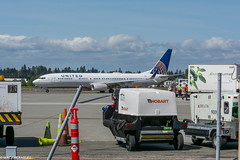 Alaska Airlines Avation Day (wacamerabuff) Tags: alaskaavationday seatac washington