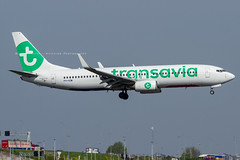 PH-HZW // Transavia // Boeing 737-8K2 (Martin Fester - Aviation Photography) Tags: phhzw transavia boeing7378k2 737800 737 b737 boeing737800 b738 boeing amseham amsterdamschiphol amsterdam ams amsterdamkaagbaan kaagbaan airplane aircraft airlines airplanepictures aircraftspotter airbuslover planespotting aviation avgeek airbus aviationlovers aviationphotography plane flickraviation flickrplane aviationdaily aviationgeek aviationphotograph planes avgeekphoto aviationspotters planepicture worldofspotting planespotter planeporn aviationpic aviationgeeks aviationonflickr aviation4you aeroplanes flugzeuge aviationoftheday