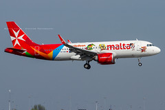 9H-NEO // Air Malta // A320-251N (Martin Fester - Aviation Photography) Tags: 9hneo airmalta airbus a320251n a320 a320neo a320n msn7875 fwwdz amseham amsterdamschiphol amsterdam ams amsterdamkaagbaan kaagbaan airplane aircraft airlines airplanepictures aircraftspotter airbuslover planespotting aviation avgeek aviationlovers aviationphotography plane flickraviation flickrplane aviationdaily aviationgeek aviationphotograph planes avgeekphoto aviationspotters planepicture worldofspotting planespotter planeporn aviationpic aviationgeeks aviationonflickr aviation4you aeroplanes flugzeuge aviationoftheday
