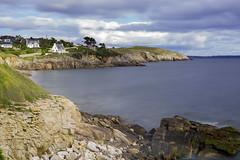 Trégana (ludob2011) Tags: tregana côte bretagne finistere pennarbed brest rochers mer ocean sea iroise rade nd400