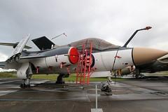 XN974 BLACKBURN BUCCANEER YORKSHIRE AIR MUSEUM ELVINGTON (toowoomba surfer) Tags: jet aircraft museum aviationmuseum airmuseum aeroplane aviation