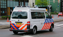 Dutch police Volkswagen Transporter T5 (Dutch emergency photos) Tags: politie police polizei polit politi politiet polis polisie polisia polisi polici policie policia politia polizie polizi polizia politievoertuig policevehicle politievoertuigen policevehicles voertuig voertuigen vehicle vehicles nederland nederlands nederlandse netherlands netherland dutch emergency photo photos foto fotos flickr 999 911 112 blauw licht blue light lightbar lichtbalk lichtbak politiewagen politieauto politiebus policecar policevan van car bus auto wagen vw volkswagen transporter t 5 t5 ovdp ovd officier dienst amersfoort midden middennederland 7zsl84
