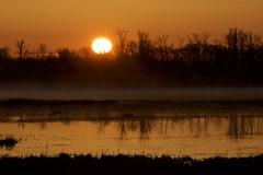 Minnesota Morning (finlander13) Tags: minnesota wetlands sherburnenationalwildliferefuge exploremn exploresherburne exploreminnesota scenery sunrise nature