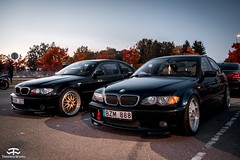 BMW E46 Sedan (TimelessWorks) Tags: time less works timeless timelessworks tw bmw season closing sezono uzdarymas 2018 beamer bimmer bimmerlife low lowered lowlife stance fitment modified tuning slammed beemer 1er 3er 5er 6er 7er e9 e30 e31 e34 e38 e39 e46 e36 e92 e90 e60 e61 e65 f01 f10 akademija kaunas lithuania night nighttime dark lightpainting longexposure exposure