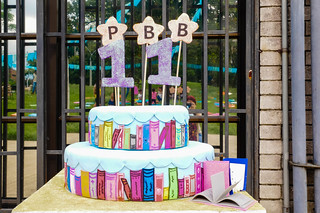 Cumpleaños P.B. Belén 2019
