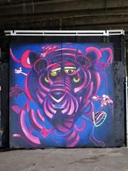 Cee Pil / DOK - 2 mei 2019 (Ferdinand 'Ferre' Feys) Tags: gent ghent gand belgium belgique belgië streetart artdelarue graffitiart graffiti graff urbanart urbanarte arteurbano ferdinandfeys ceepil