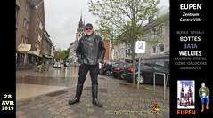 En bottes Bata & ciré Black Diamond au centre d'Eupen (pascalenbottes1) Tags: pascal pascalbourcier pascallebotteux belgien belgique blackrubber boot bootfetish booted boots botas botasdehule botte bottédecaoutchouc bottes bottescaoutchouc bottesencaoutchouc bottesenpvc bottespvc bottescaoutchoucfreefr botteux rubberboots wellingtonboots caoutchouc cap casquette ciré cirés ciszme adultdiapers diaper diapered diaperedinwellies diapers stivalidigomma goma guma gumboots gummi gummistiefel latex latexnoir rubberlaarzen laarzen rainy rainyday rubber stiefel stivali stövler street wellies eupen garsenbottes raincoat rain wet