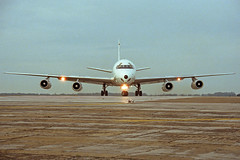 Dc8 62 (LX-TLB) Cargo Lion (boeing-boy) Tags: mikeling boeingboy dc8 cargolion lxtlb manston