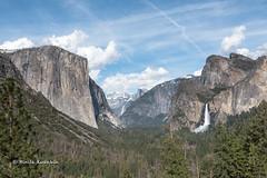 BK0_0956 (b kwankin) Tags: bridalveilfall california elcapitan tunnelview yosemitenationalpark