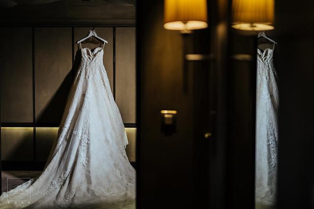 君品酒店婚攝