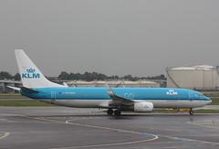 PH-BXM Boeing 737-8K2 KLM (corkspotter / Paul Daly) Tags: phbxm boeing 7378k2 b738 30355 714 l2j 484165 klm kl royal dutch airlines 2000 n1786b 20001127 ams eham amsterdam