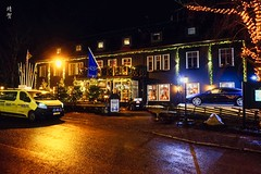 Hotel Åregården (A. Wee) Tags: åre sweden 瑞典 night 夜晚 åregården hotel 酒店