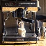 #124/365 My Morning Start up - A short Black thumbnail