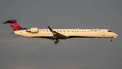 N905XJ CRJ-900 Delta Connection / Endeavor (SamCom) Tags: crj9 n905xj crj900 deltaconnection endeavor kdfw dfw dallasfortworthinternational