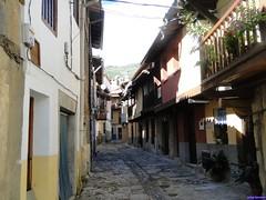 Valverde de la Vera (santiagolopezpastor) Tags: españa espagne spain cáceres provinciadecáceres extremadura vera lavera medieval middleages calle street