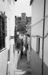 190428_Granada_041 (Stefano Sbaccanti) Tags: stefanosbaccanti spain 2019 leicam7 andalucia analogue analogico analogicait argentique tradiciones españa