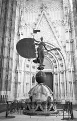 190426_Sevilla_024 (Stefano Sbaccanti) Tags: stefanosbaccanti spain 2019 leicam7 andalucia analogue analogico analogicait argentique tradiciones españa