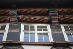1904Einbeck076 (Stefan Heinrich Ehbrecht) Tags: einbeck fachwerk niedersachsen lower saxony lowersaxony hanse hansestadt mittelaltel medieval zimmermann zimmerer südniedersachsen