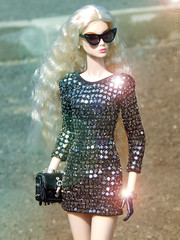 I´M NOT A ART DIRECTOR (marcelojacob) Tags: unknown source reliable eden blair marcelo jacob dress integrity toys doll nuface poppy parker silkstone barbie españa spain costura couture