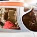 Porsche 917K John Wyer Gulf driver's seat cockpit factory team number 2 Canepa Museum DSC_0993