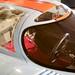 Porsche 917K John Wyer Gulf driver's seat cockpit factory team number 2 Canepa MuseumDSC_0992