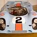 Porsche 917K John Wyer Gulf factory team number 2 Canepa Museum_aDSC_0990