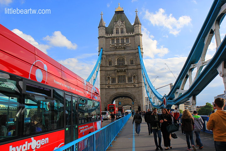 倫敦塔橋Tower Bridge-05
