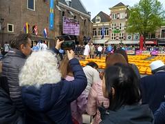 IMG_20190426_100254 (tak.wing) Tags: netherlands alkmaar cheesemarket