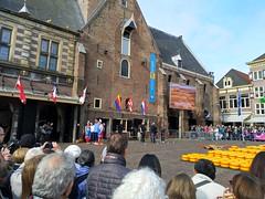 IMG_20190426_094936 (tak.wing) Tags: netherlands alkmaar cheesemarket
