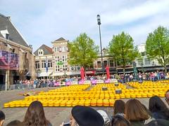 IMG_20190426_094357 (tak.wing) Tags: netherlands alkmaar cheesemarket