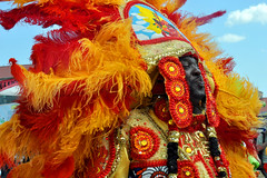 chief (greenelent) Tags: jazzfest nojazzfest neworleans festival music 365 photoaday