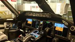 [P3D v4.4]Boeing 787 | Testing (danielrds) Tags: p3d prepar3d v4 test testing vatsim boeing b787 denver phoenix gsx2 gsx b737 b738 738 sky