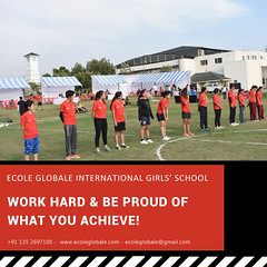 Ecoleglobaleschool (ecoleglobalschool) Tags: ecoleglobale achievements hardwork career bestoftheday believe childeducation classmate education dehradun running success schooltime achievement run athletics picoftheday competitions proud quotes