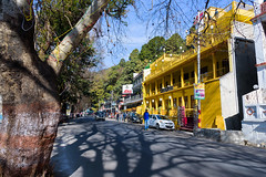 Nainital (@nikondxfx (instagram)) Tags: india kumaon nikon travel uttarakhand destination family hillstation holiday incredible photography nainital shadow travelblog travelblogger travelphotography street streetphotography