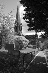 All Saints Church, Bakewell (cinemapaul) Tags: bakewell pentax k3ii hd pentaxda 1685mm f3556 ed dc wr derbyshire