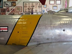 "North American F-86F-30NA Sabre 00012 • <a style=""font-size:0.8em;"" href=""http://www.flickr.com/photos/81723459@N04/47771804492/"" target=""_blank"">View on Flickr</a>"