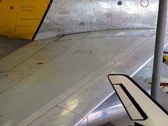 "North American F-86F-30NA Sabre 00011 • <a style=""font-size:0.8em;"" href=""http://www.flickr.com/photos/81723459@N04/47771806892/"" target=""_blank"">View on Flickr</a>"