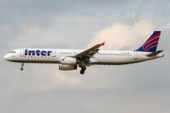 TC-IEH (PlanePixNase) Tags: aircraft airport planespotting bru ebbr brussels brüssel bruxelles zaventem inter airbus 321 a321